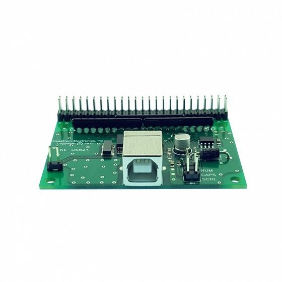 Buy Programmable PS/2 Keyboard Encoders | Keyboard Interface